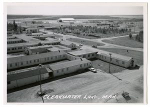 Clearwater Lake Sanitorium, after 1947